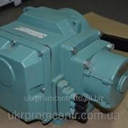 Механизм электрический однооборотный МЭО-250-99(К) фото
