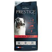 Flatazor 12кг Prestige Energy Sport Сухой корм для взрослых активных и рабочих собак фото