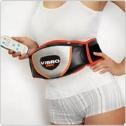 Массажный пояс для похудения Vibro Shape с эффектом сауны 5 500 Тенге фото