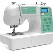 Машины бытовые швейные Компьютеризированная швейная машина BROTHER SM-340e фото