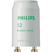 Стартер s-2 4-22w ser/sin philips фото
