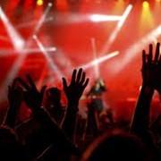 Концерты фото