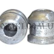 Пуля Гризли-28 12к (10 шт) фото