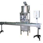 Дозаторный полуавтомат ПАД-15 фото