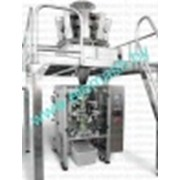 Фасовочный автомат вертикальный серии КОМБИ-МК фото