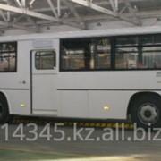 Городской автобус большого класса DAEWOO BS106 D длинна 10590 мм фото