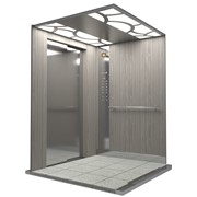 Лифты без машинного помещения Nature Line 20 фото