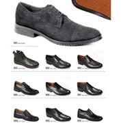 Оптовая продажа мужской обуви, пошив под заказ фото