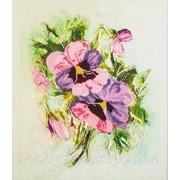 """Набор для вышивания бисером """"Viola"""" FLF-075 фото"""