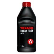 Тормозная жидкость Brake Fluid DOT 4 фото