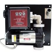 Мобильная АЗС для дизтоплива Benza 24 (24 Вольта) фото