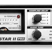 Профессиональный импульсный металлоискатель PULSE STAR II — это мощный прибор для решения целого ряда поисковых задач. фото