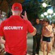 Физическая охрана объектов, охрана объектов Киев фото
