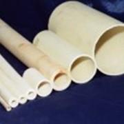 Трубы огнеупорные (огнеупоры для печей) фото