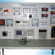 Стенды учебно-лабораторные, Лабораторный стенд Электрические измерения М-ЭИ-01-СИ фото