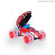 """Автомобиль Mioshi Tech """"Waterjet"""" (р/у, красный, 24,5 см, зарядное устройство и аккумулятор в комплекте) фото"""