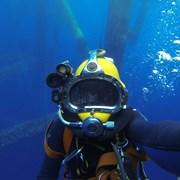 Подводно технические работы в Актау фото