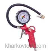Пистолет для подкачки колес Intertool PT-0503 фото