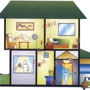 Автоматизация домов фото