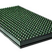 Монохромный светодиодный модуль белый зеленый синий желтый фото
