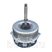 Двигатель вентилятора наружного блока для кондиционера YDK25A-6. Оригинал фото