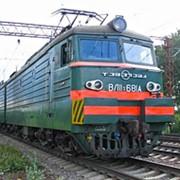 Услуги железнодорожных баз фото