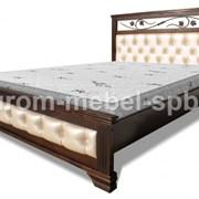 Кровать Лозанна фото