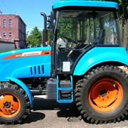 Колёсный трактор Агромаш - 60 ТК фото