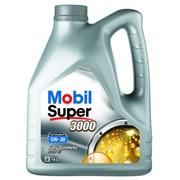 Моторное масло Mobil Super 3000 X1 Formula FE 5W-30 фото