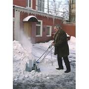 Агрегат снегоуборочный малогабаритный фото