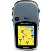 Приемник GPS туристический Garmin Legend HCx фото