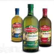 Оливковое масло Bertolli Gentile, Robusto,Fragrante 1 л. фото