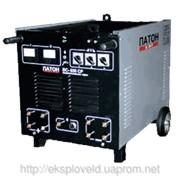 Выпрямитель сварочный Патон ВС-650 СР, 380В фото