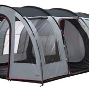 Палатка High Peak Benito 4 Gray фото