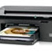 Струйные принтеры фото