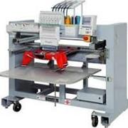 Автоматическая одноголовочная вышивальная машина BARUDAN фото