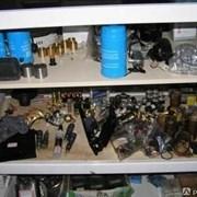 Запасные части для погрузчика ЭП-103 фото
