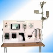 Стенды учебно-лабораторные, Лабораторный стенд Измерение температур М-ИТ-01-СИ фото