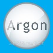Аргон высший сорт 40л фото