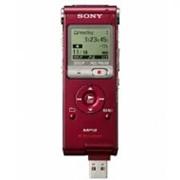 Диктофон Sony ICD-UX300R 4GB фото