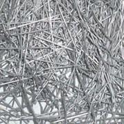 Фибра стальная 23 мм Для армирования фото
