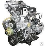 Двигатель УМЗ-4216 (АИ-92 107 л.с.) инжектор для авт.ГАЗель с диафраг. сцепл. № 4216.1000402-10 фото