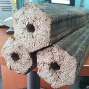 Топливные брикеты, евродрова PYNY KEY фото