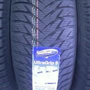 195/65 R15 GoodYear UG 8 (Ultra Grip 8) Зимние шины фото