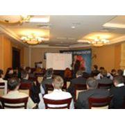 Организация семинаров в отеле Мукаммаль фото