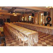Конференц-зал на 150 персон фото