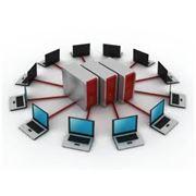 Аудит серверного оборудования. фото