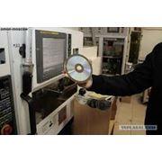 Уничтожение дисков пластиковых карт фото