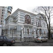 ЛОТ №3-94/100-ФК -торгово-офисный центр -начальная стоимость 5.000.000.00 USD фото