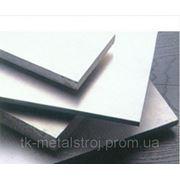 Плита дюральалюминиевая Д-16 20мм (1295х3010) фото
